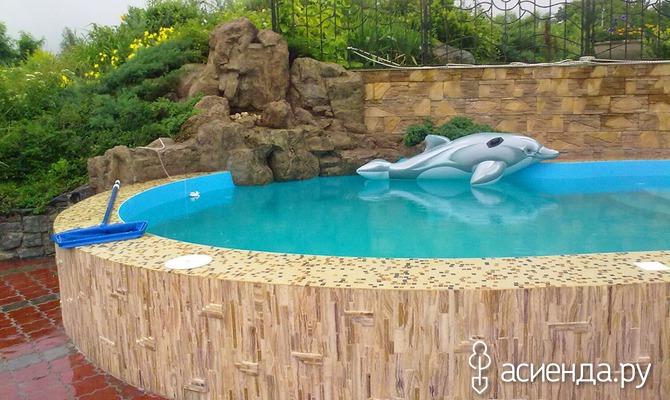 Как сохранить воду чистой в бассейне?