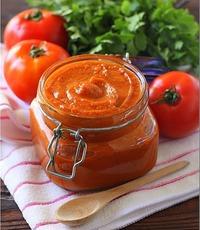 Пассата (passata - универсальный итальянский соус)