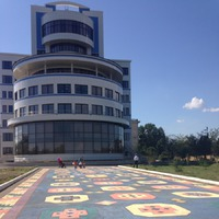 Наш парк, офис в г. Каспийске