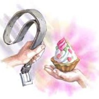 Кнут и пряник или пендель и мороженое!