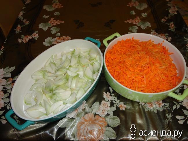 Кабачковая икра в духовке рецепты фото