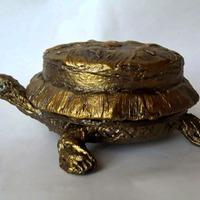 Золотая черепаха.