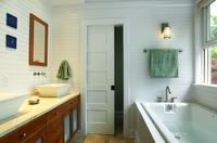 Как сделать из кладовой ванную комнату или санузел
