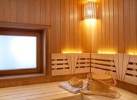 Делаем светильники для бани
