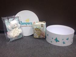 Конкурс с Pampers «Детские игры: вместе веселей!» на MyCharm