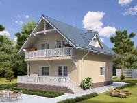 Нормы и стандарты планировки домов