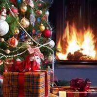 С праздником Рождества Христова!!!