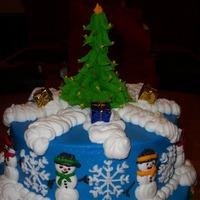 ГОЛОСУЕМ!!! СЛАДКАЯ ВЫПЕЧКА!!! (торты, печенье, пряники, пироги)