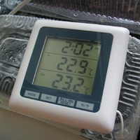 Нужен ли термометр садоводу?