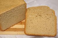 Хлеб овсяный с кориандром
