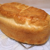 Хлеб без замеса с минимумом дрожжей