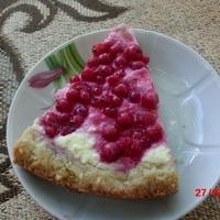 Весенне-летние пироги
