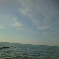 29 июля. Поход на пляж.
