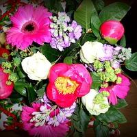 Цветы к 9 мая!
