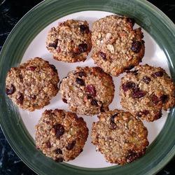 Полезные диетические печеньки
