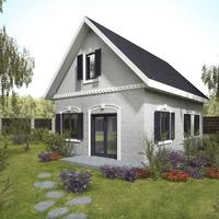 Как правильно составить план загородного дома
