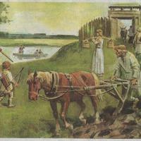 Законы земледелия