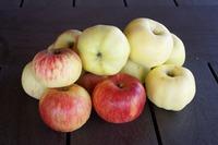 Насыпной яблочный пирог в мультиварке. Видео-рецепт.