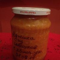 Рецепт Аджики из кабачков-моя вкусовая БОМБА!