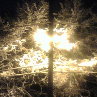 Еще вчера зима была...