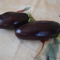 Мой урожай овощей