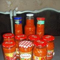Обааааалденный кетчуп!!!