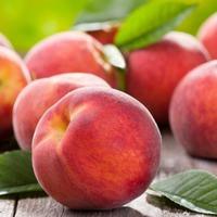Как правильно хранить персики