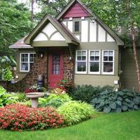 Идеи для проектирования малого сада