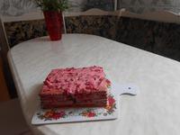 Тортик на скорую руку