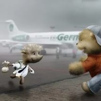 Встреча на лету...