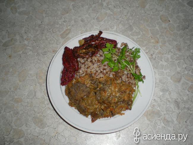 Рецепт торт тигр 2010 фото