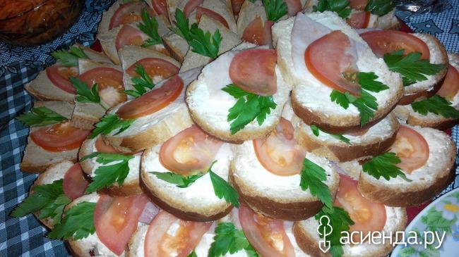 Рецепты салаты и закуски к новому году 2016 рецепты