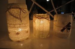 5 бюджетных вариантов декора дома на Новый год