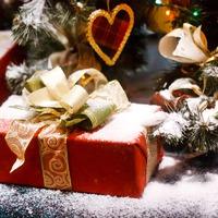 Новый год к нам мчится... скоро все случится!