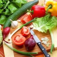Лечение овощами. Рецепты