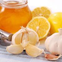 Рецепты лечения чесноком