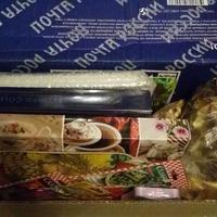 Чита 2016. Подарок из Иваново.