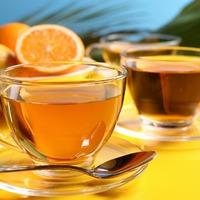 8 видов напитков при борьбе с гриппом и ОРВИ