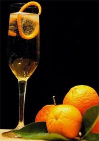 Мандарины в шампанском (пост-голосование)