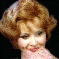 Королева оперетты -Татьяна Шмыга. Вспомним её и её голос.