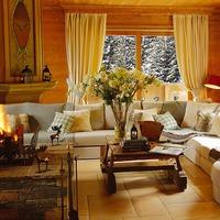 Как подготовить дачный домик к весне