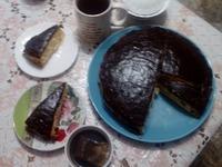 """Обещанный торт, Чародейка"""""""