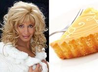 Лимонный пирог от Ирины Аллегровойю