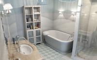 Особенности электропроводки в ванной комнате