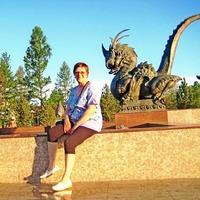 Знакомьтесь! Центр Азии в республике Тува.