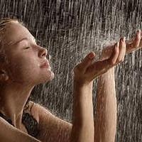 Если б не было дождя...