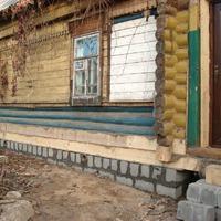 Как поднять дом без сложных механизмов
