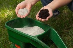Хранение и использование удобрений