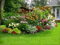 Планирование функционального сада