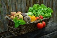 Хранение собранного урожая
